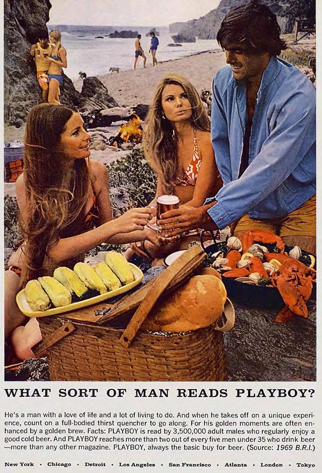 What Sort of Man Reads Playboy (12)