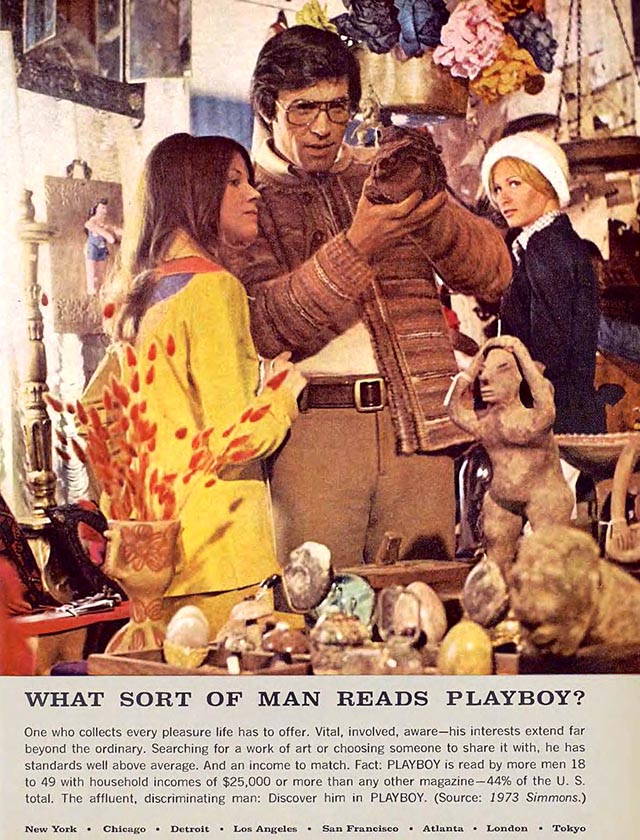 What Sort of Man Reads Playboy (15)