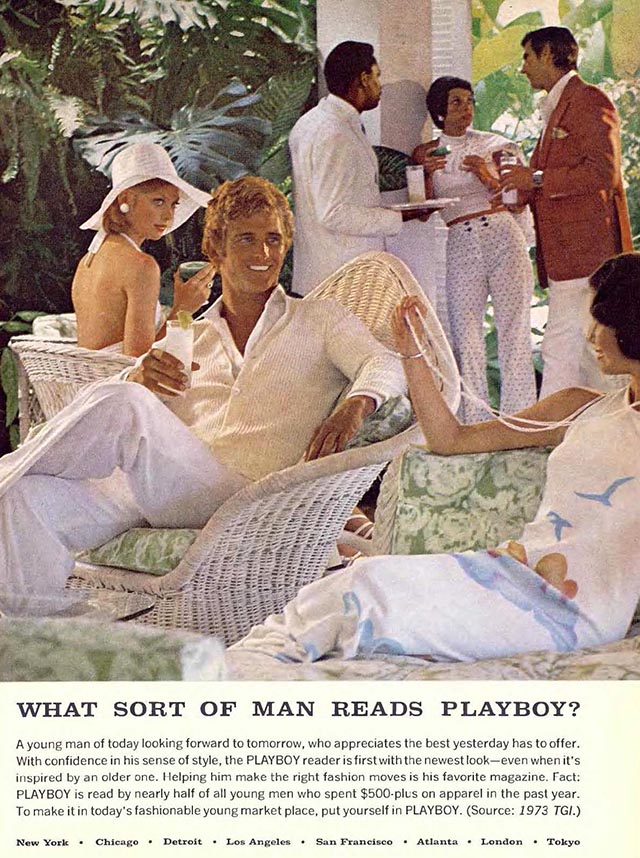 What Sort of Man Reads Playboy (19)
