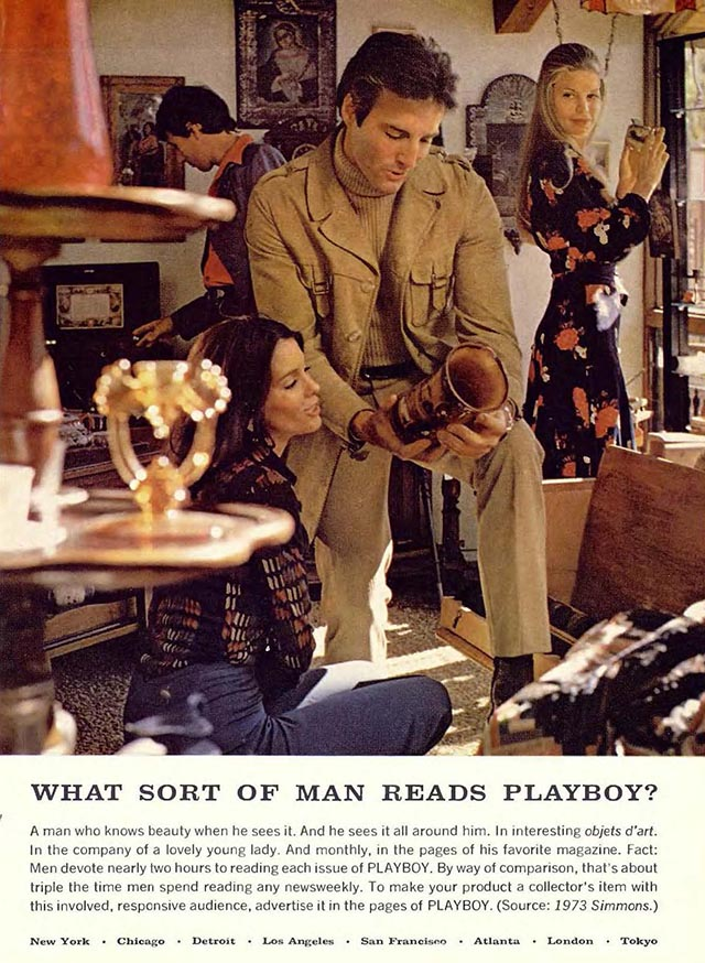 What Sort of Man Reads Playboy (21)