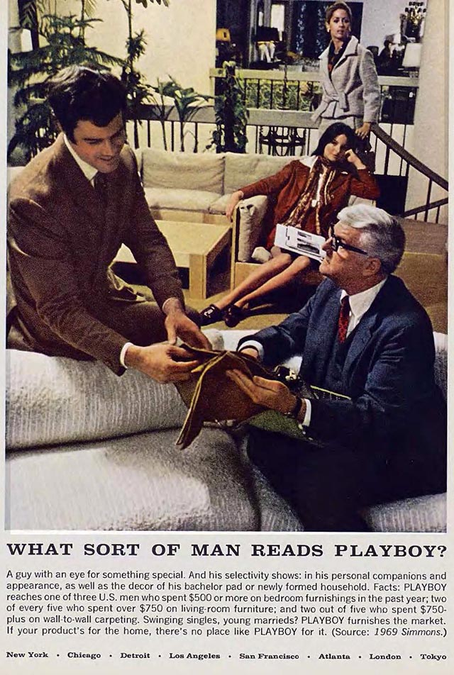 What Sort of Man Reads Playboy (23)