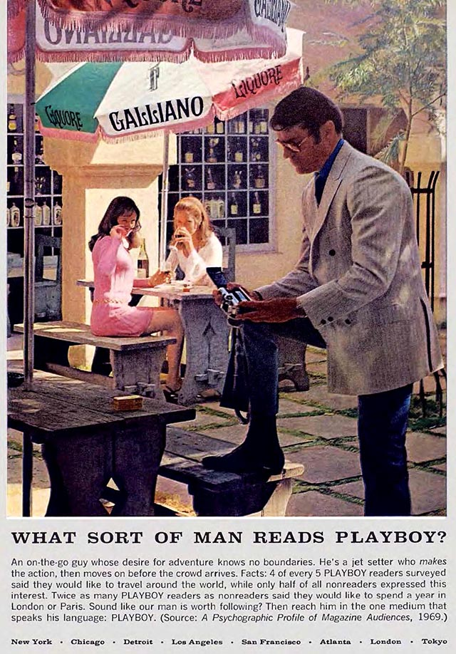 What Sort of Man Reads Playboy (24)