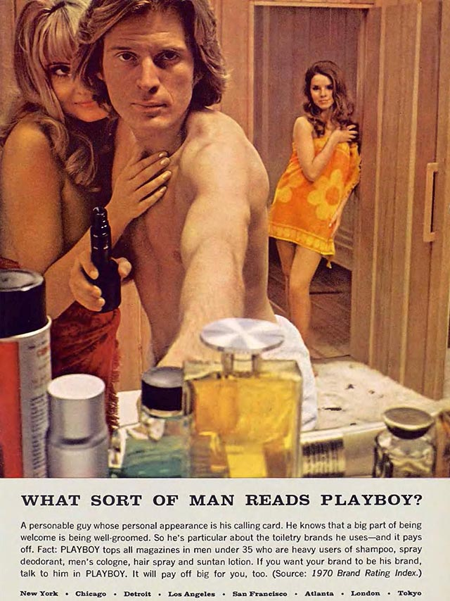 What Sort of Man Reads Playboy (31)