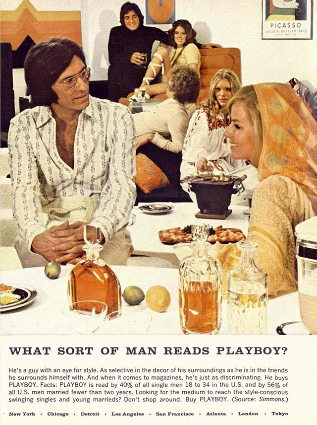 What Sort of Man Reads Playboy (8)