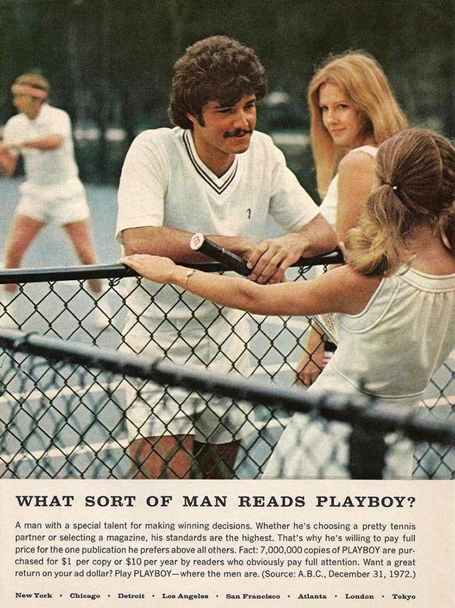 What Sort of Man Reads Playboy (9)