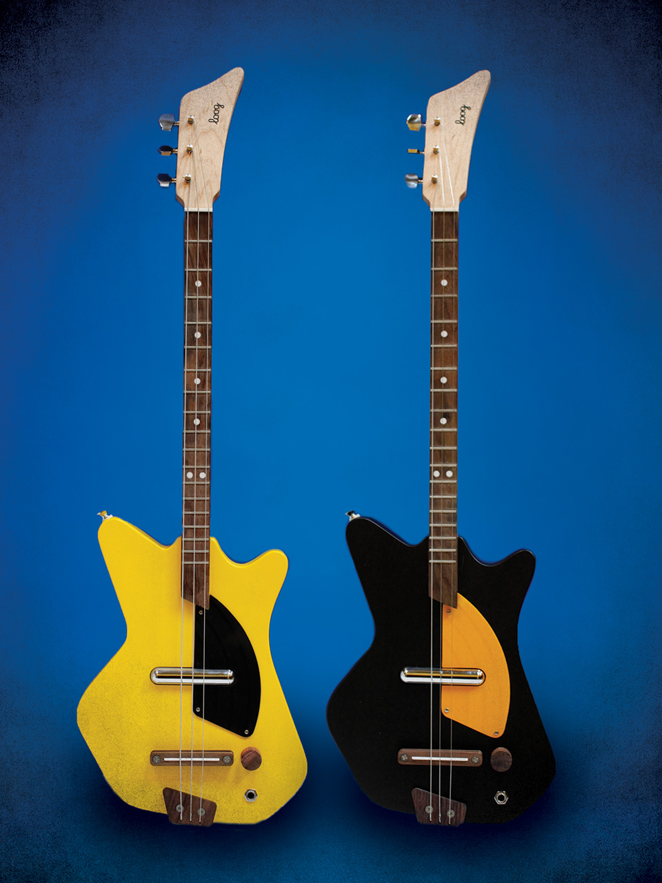Build Your Own Electric Guitar With The Help Of Jack White