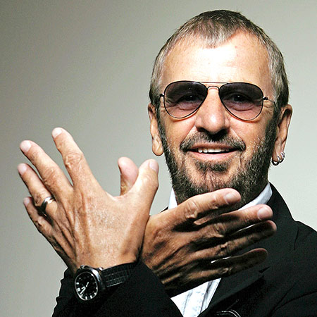 Ringo Starr Has Announced New Tour Dates With His Longest Running All Band The Starrs Include Todd Rundgren Gregg Rolie Steve Lukather