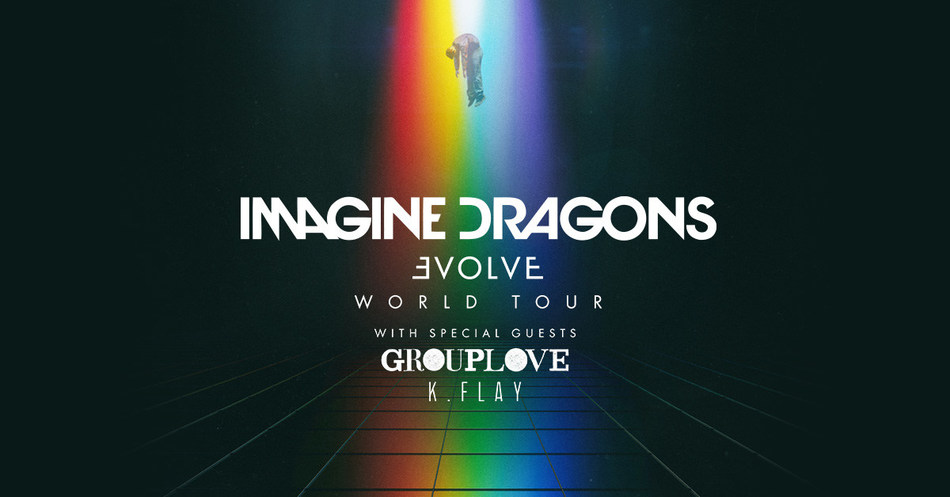 believer imagine dragons live
