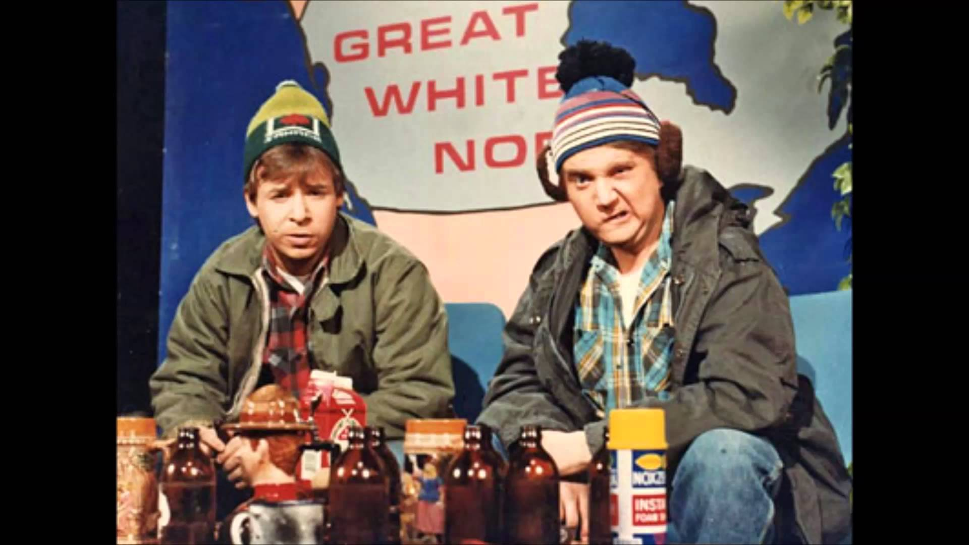 Bob And Doug Mckenzie 12 Days Of Christmas.Rick Moranis 12 Days Of Christmas My Blog