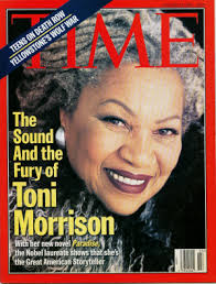 toni morrison s acceptance speech for nobel prize Toni morrison: lecture and speech of acceptance upon the award of the nobel prize for literature, delivered in stockholm on the 7th of december 1993 morrison, toni published by alfred a knopf inc, new york (1998).