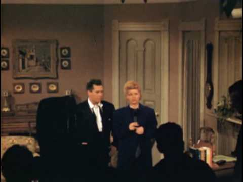 A Fan Smuggled In A Colour Video Camera Into I Love Lucy