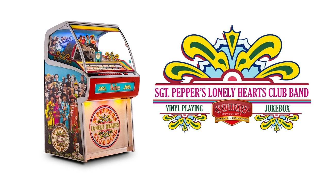 I Want This The Sgt Peppers Lonely Hearts Club Band