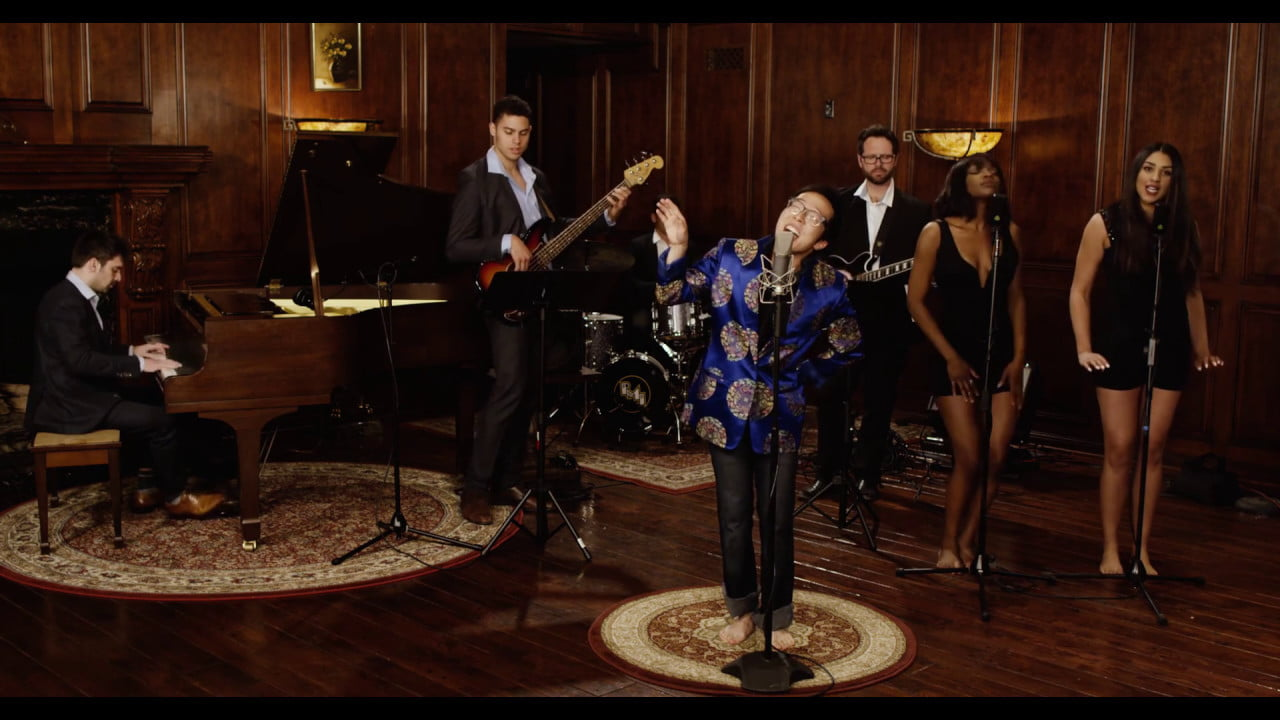 Postmodern Jukebox and Kenton Chen Perform A Funk Cover Of Nine Inch ...