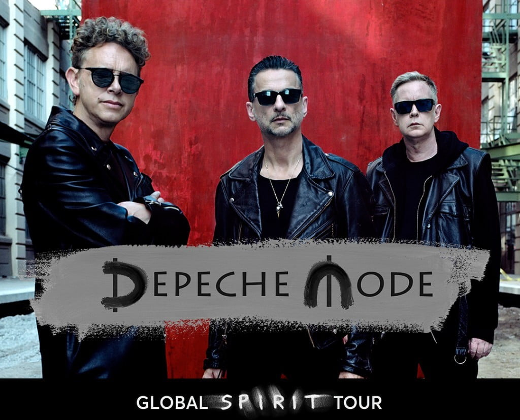 depeche mode announces final north american dates on. Black Bedroom Furniture Sets. Home Design Ideas