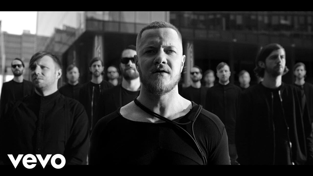imagine dragons release brand new single �next to me