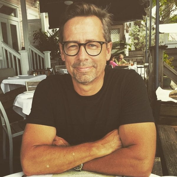 Haircut 100s Nick Heyward On Releasing His First Album In 18 Years
