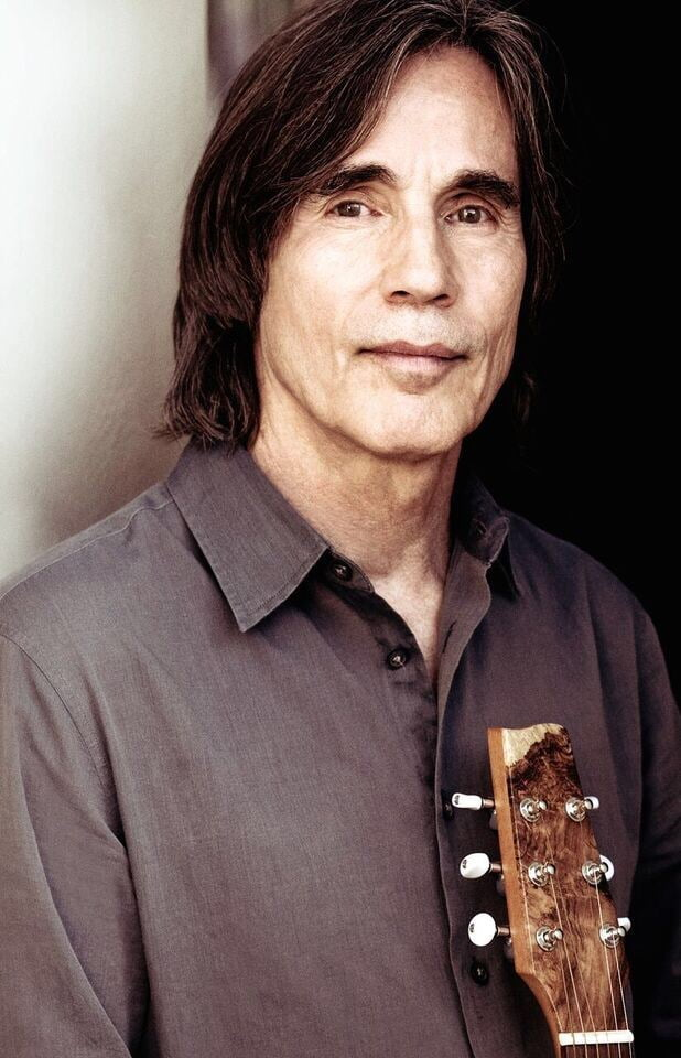 jackson browne - photo #3