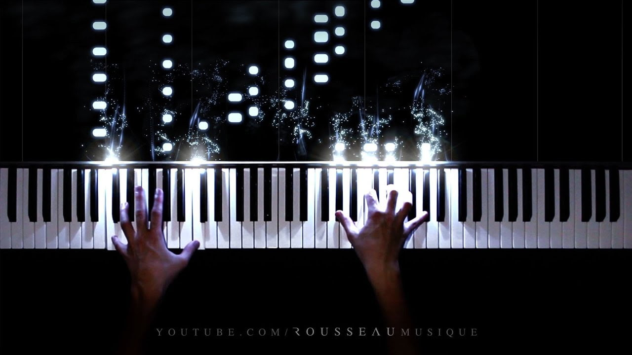 how to play moonlight sonata 3rd movement on piano