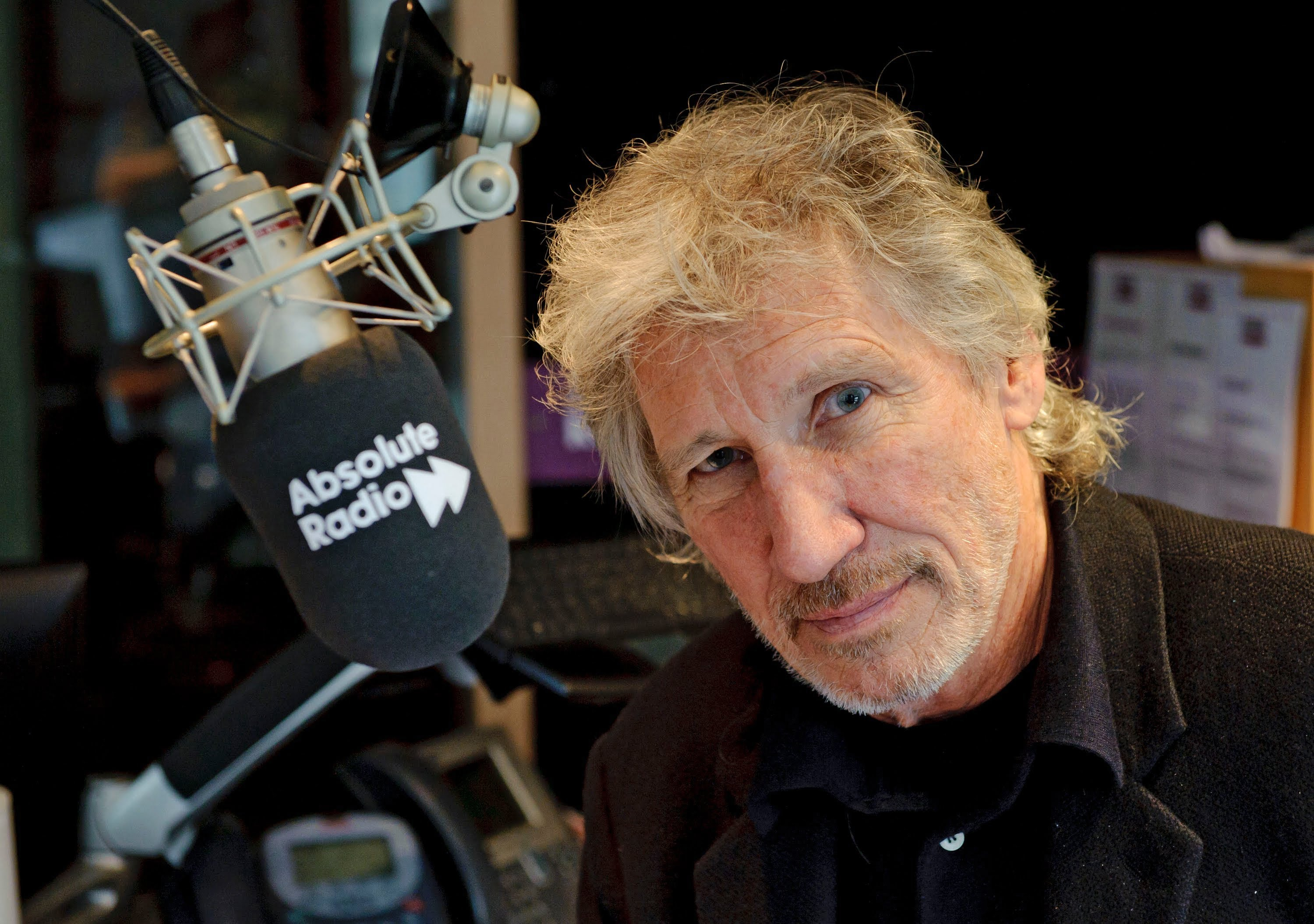 Roger Waters Explains The Arguments Over Comfortably Numb