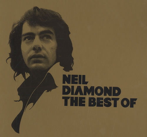 Neil Diamond The Best Of 434488 That Eric Alper