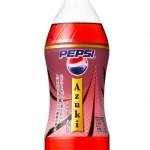 Azuki Sweet Bean Pepsi (Japan)