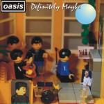 Definitely Maybe – Oasis