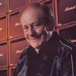 Jim Marshall founder of Marshall Amps. (Photo: Marshall Amps)