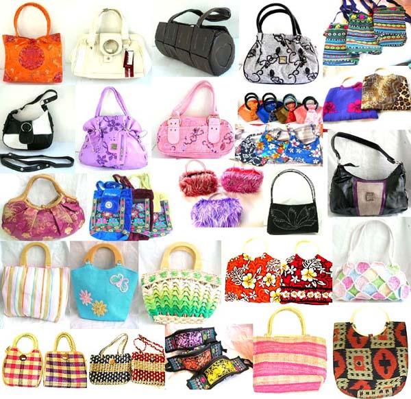Handbags That Eric Alper