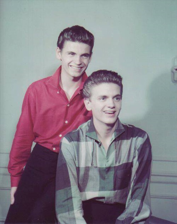 Don and Phil Everly - That Eric Alper