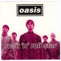 OasisRockandRollStarcover