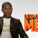 Pharrell-Williams-Despicable-Me-2-Interview-Video