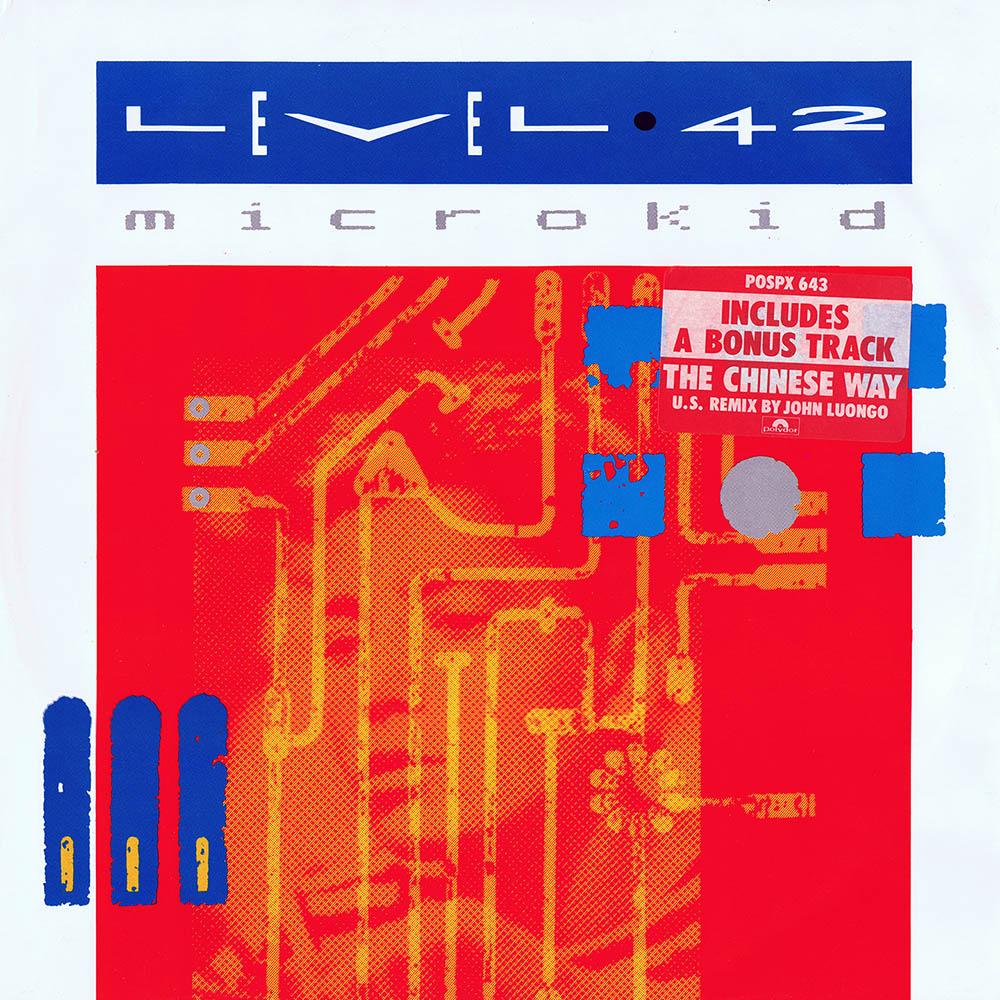 Level 42 – Micro-Kid (UK 12″)