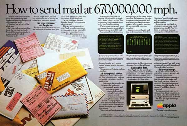 Vintage Apple Ads in the 1970s-80s (24)