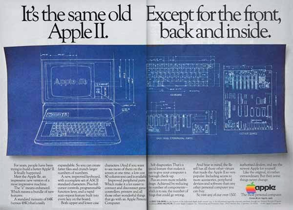 Vintage Apple Ads in the 1970s-80s (28)