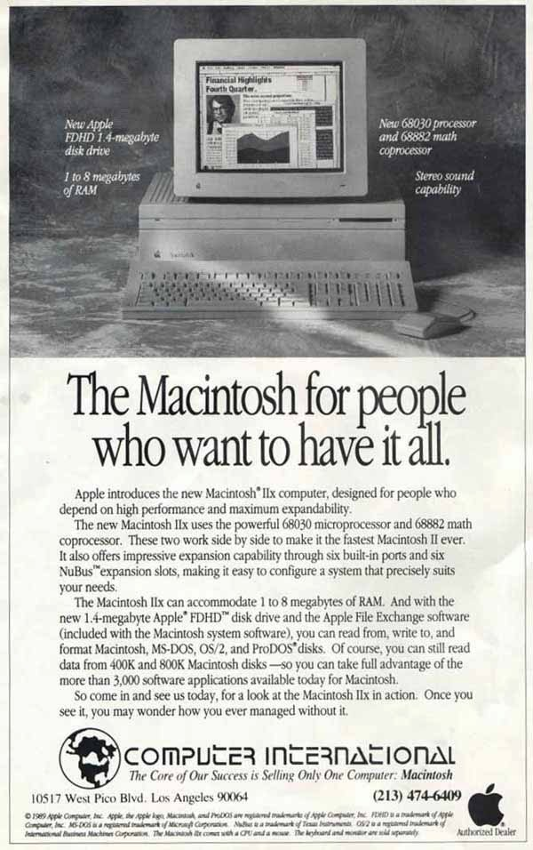 Vintage Apple Ads in the 1970s-80s (44)
