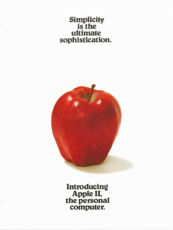Vintage Apple Ads in the 1970s-80s (5)