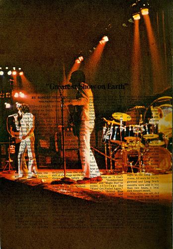 02 1975 - Who, The - European Tour - Side 1