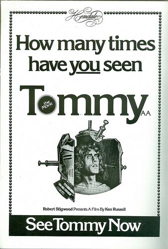 04 1975 - Who, The - European Tour - Side 3