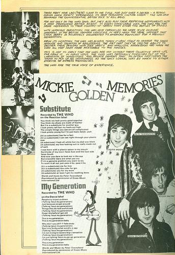 06 1975 - Who, The - European Tour - Side 5