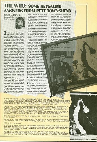 07 1975 - Who, The - European Tour - Side 6