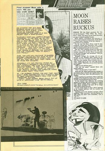 12 1975 - Who, The - European Tour - Side 11