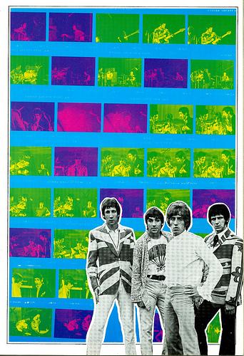 13 1975 - Who, The - European Tour - Side 12