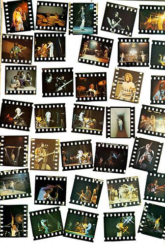 14 1975 - Who, The - European Tour - Side 13