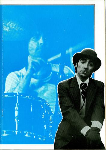 17 1975 - Who, The - European Tour - Side 16