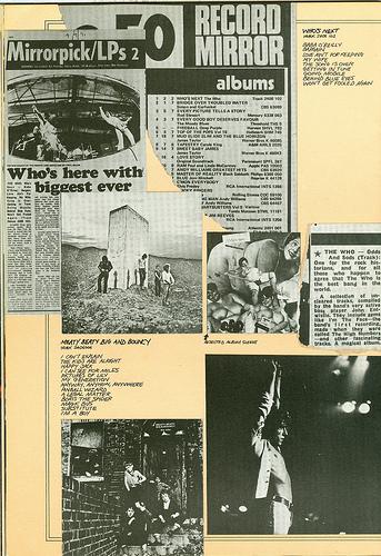 20 1975 - Who, The - European Tour - Side 19