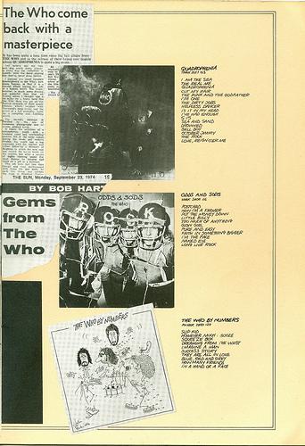 21 1975 - Who, The - European Tour - Side 20