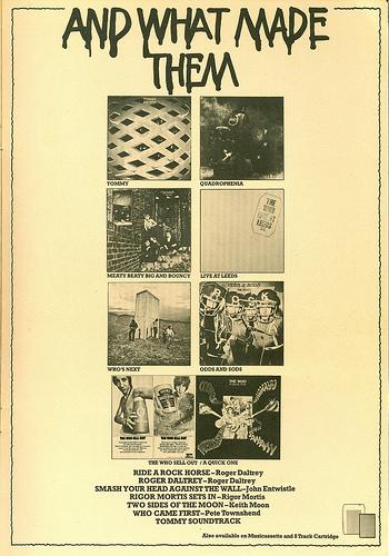 25 1975 - Who, The - European Tour - Side 24