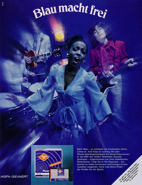 Retro Cassette Adverts (4)