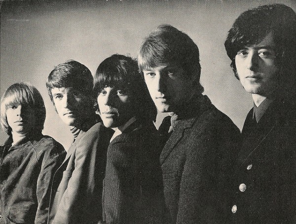 The Rolling Stones' 1966 Tour Programme (11)