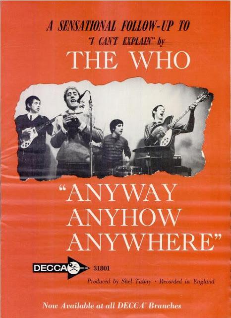 Vintage British Invasion Print Ads (15)